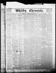 Whitby Chronicle, 30 Apr 1857