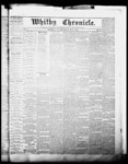 Whitby Chronicle, 7 May 1857
