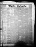 Whitby Chronicle, 25 Jun 1857