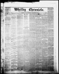 Whitby Chronicle, 24 Dec 1857
