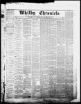 Whitby Chronicle, 30 Dec 1857