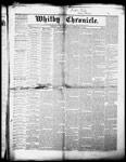 Whitby Chronicle, 11 Feb 1858