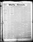 Whitby Chronicle, 18 Feb 1858