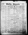 Whitby Chronicle, 17 Jun 1858