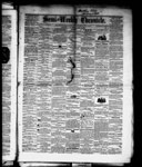 Whitby Chronicle, 13 May 1859