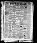 Whitby Chronicle, 5 Jul 1859