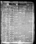 Whitby Chronicle, 13 Aug 1859
