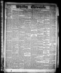 Whitby Chronicle, 17 Sep 1859