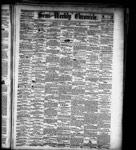 Whitby Chronicle, 1 Nov 1859