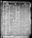 Whitby Chronicle, 5 Nov 1859