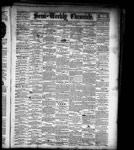 Whitby Chronicle, 8 Nov 1859