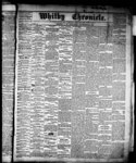 Whitby Chronicle, 26 Nov 1859