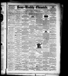Whitby Chronicle, 13 Dec 1859