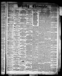 Whitby Chronicle, 17 Dec 1859