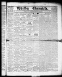 Whitby Chronicle, 26 Sep 1861