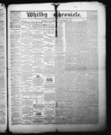Whitby Chronicle, 11 Dec 1862