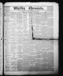 Whitby Chronicle, 25 Dec 1862