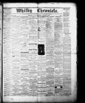 Whitby Chronicle, 23 Mar 1865