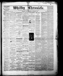 Whitby Chronicle, 30 Mar 1865