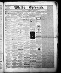 Whitby Chronicle, 27 Apr 1865