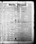 Whitby Chronicle, 8 Jun 1865