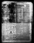 Whitby Chronicle, 4 Jan 1866