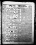 Whitby Chronicle, 11 Jan 1866
