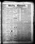 Whitby Chronicle, 18 Jan 1866