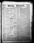 Whitby Chronicle, 25 Jan 1866