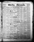 Whitby Chronicle, 22 Feb 1866