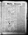 Whitby Chronicle, 15 Mar 1866