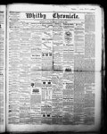 Whitby Chronicle, 22 Mar 1866
