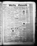 Whitby Chronicle, 29 Mar 1866