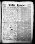 Whitby Chronicle, 5 Apr 1866
