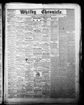 Whitby Chronicle, 3 May 1866