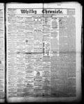 Whitby Chronicle, 10 May 1866