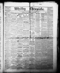 Whitby Chronicle, 31 May 1866