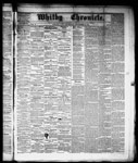 Whitby Chronicle, 6 Sep 1866