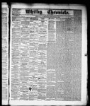 Whitby Chronicle, 13 Sep 1866