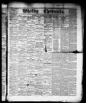 Whitby Chronicle, 20 Sep 1866
