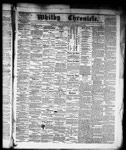 Whitby Chronicle, 27 Sep 1866