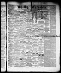 Whitby Chronicle, 18 Oct 1866