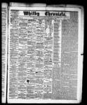 Whitby Chronicle, 15 Nov 1866