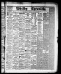 Whitby Chronicle, 22 Nov 1866