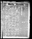 Whitby Chronicle, 29 Nov 1866