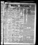 Whitby Chronicle, 20 Dec 1866