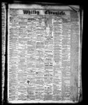 Whitby Chronicle, 17 Jan 1867