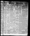 Whitby Chronicle, 21 Feb 1867