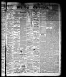 Whitby Chronicle, 14 Mar 1867