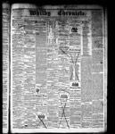 Whitby Chronicle, 21 Mar 1867
